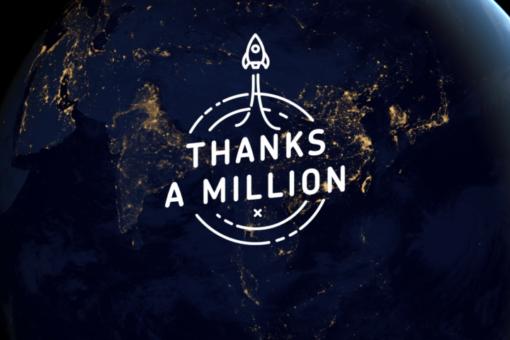 Xero Million Users