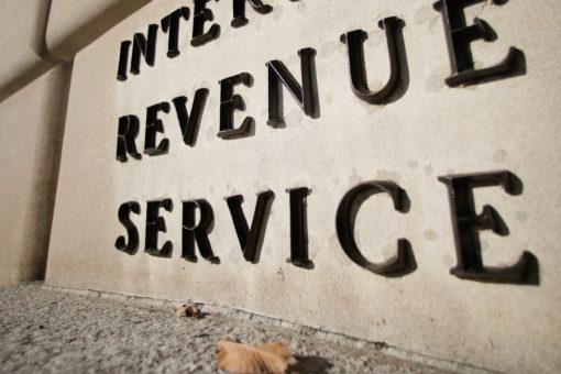 IRS Representation Denver